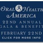 Oral Health America Gala