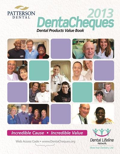 DentaCheques 2013 Cover