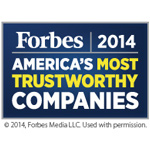 Forbes 2014 - Off The Cusp