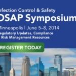 OSAP Annual Symposium