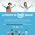 Summer smiles across America