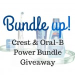 Crest and Oral-B Power Bundle Giveaway