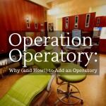 Operation operatory