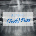 April Tooth Picks Digital Imaging Technologies