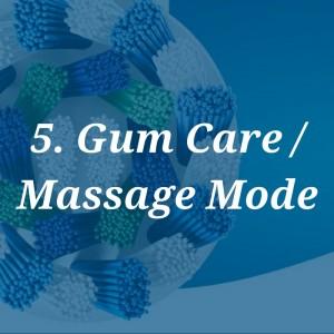gum care mode