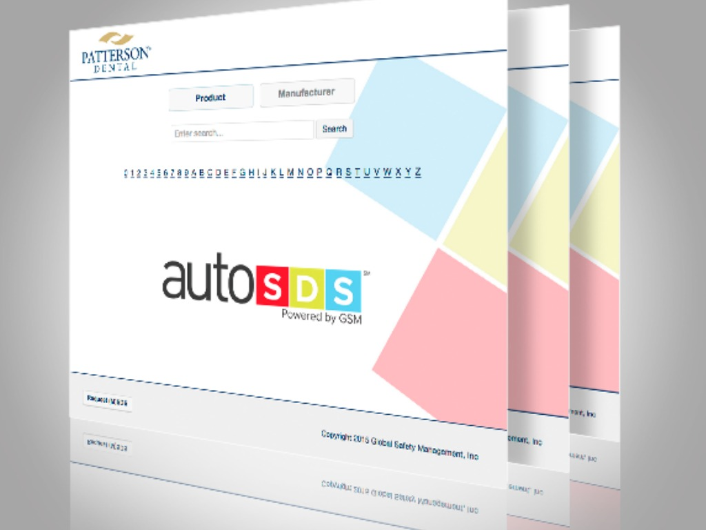 AutoSDS Powered by GSM