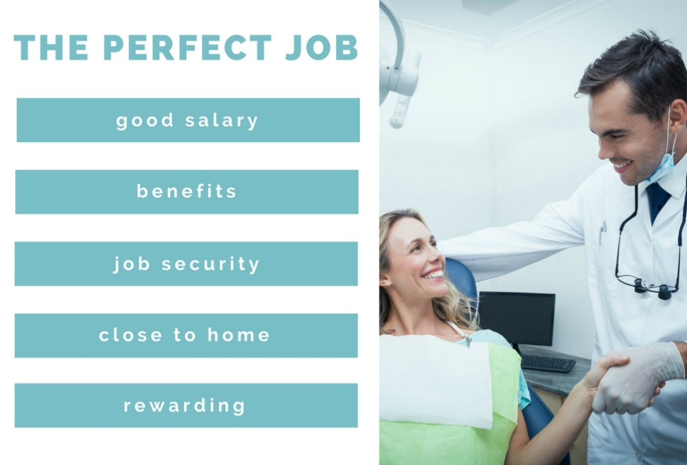 reasons why dentistry is a great profession