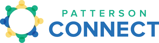 patterson connect logo