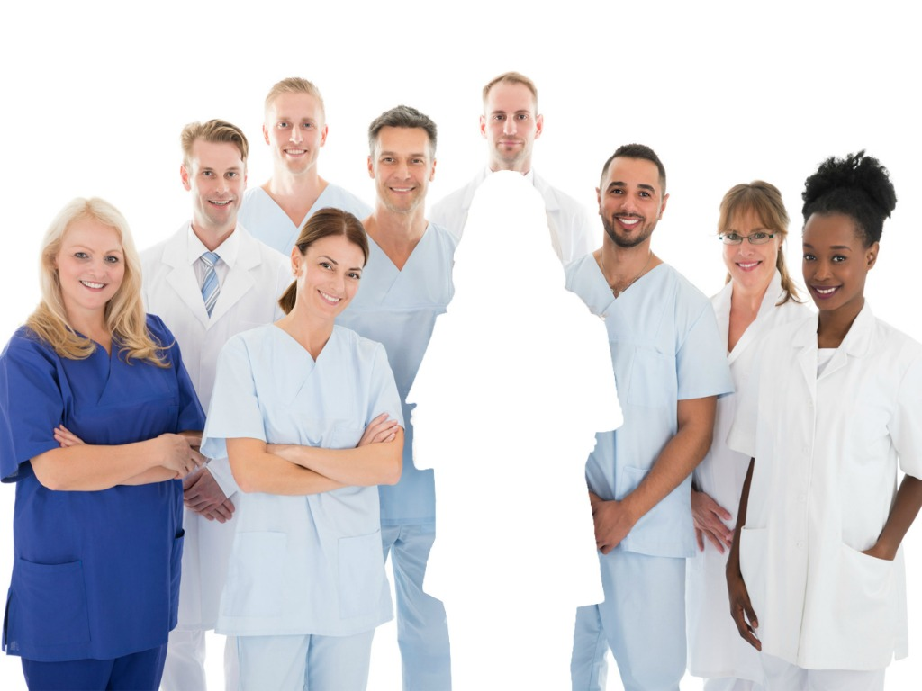finding a dental team you fit in with