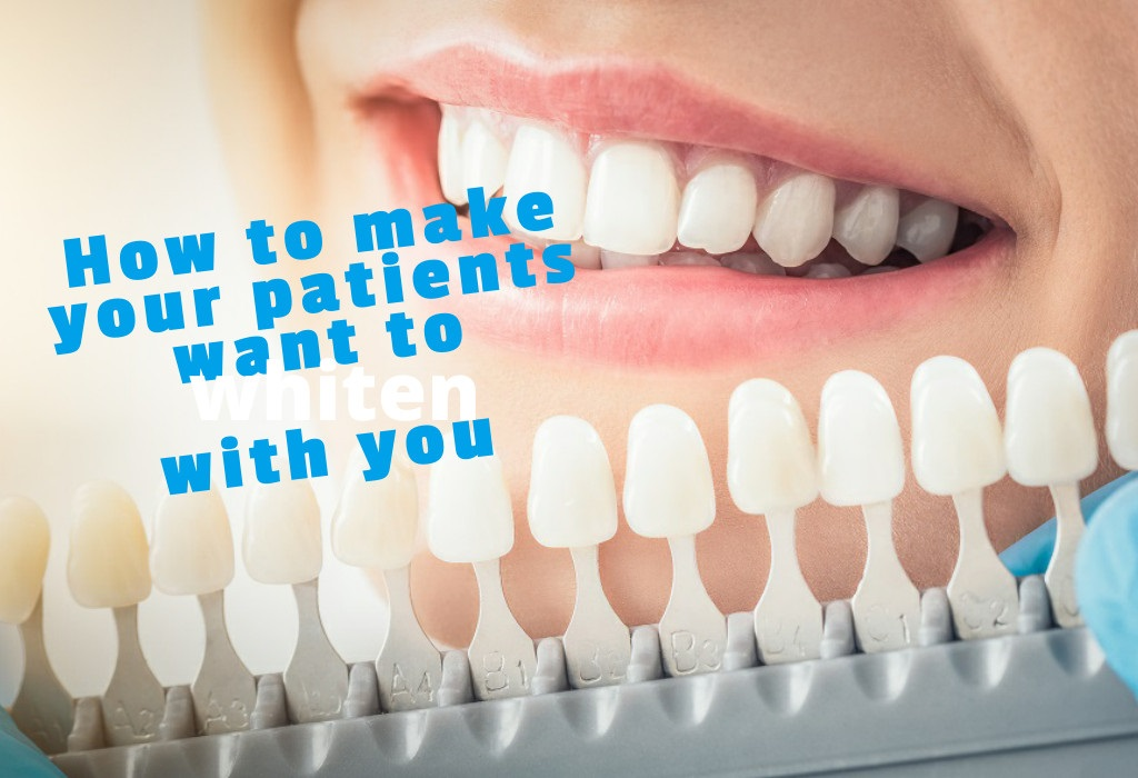 how to make your dental practice stand out