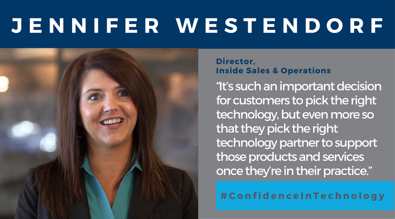 jennifer westendorf patterson technology center quote