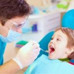 how to put young dental patients at ease