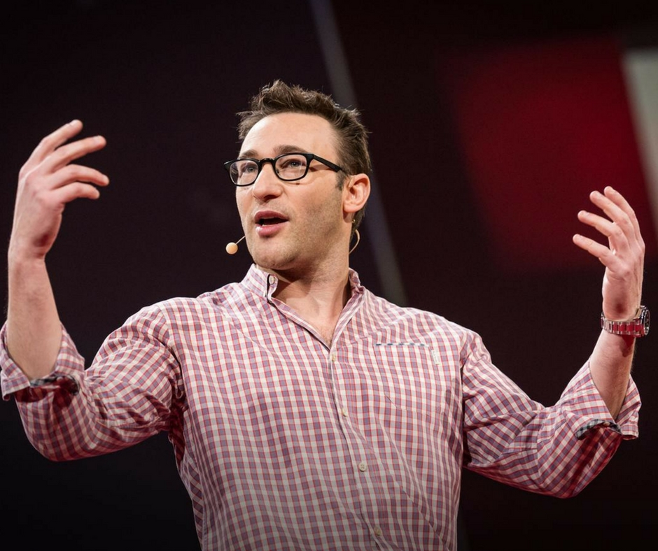 simon sinek sironaworld keynote speaker