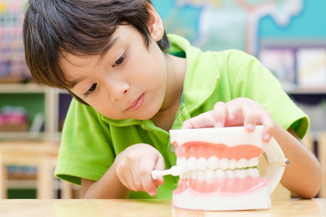 dental community outreach