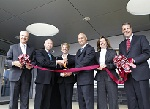 PTC Ribbon Cutting