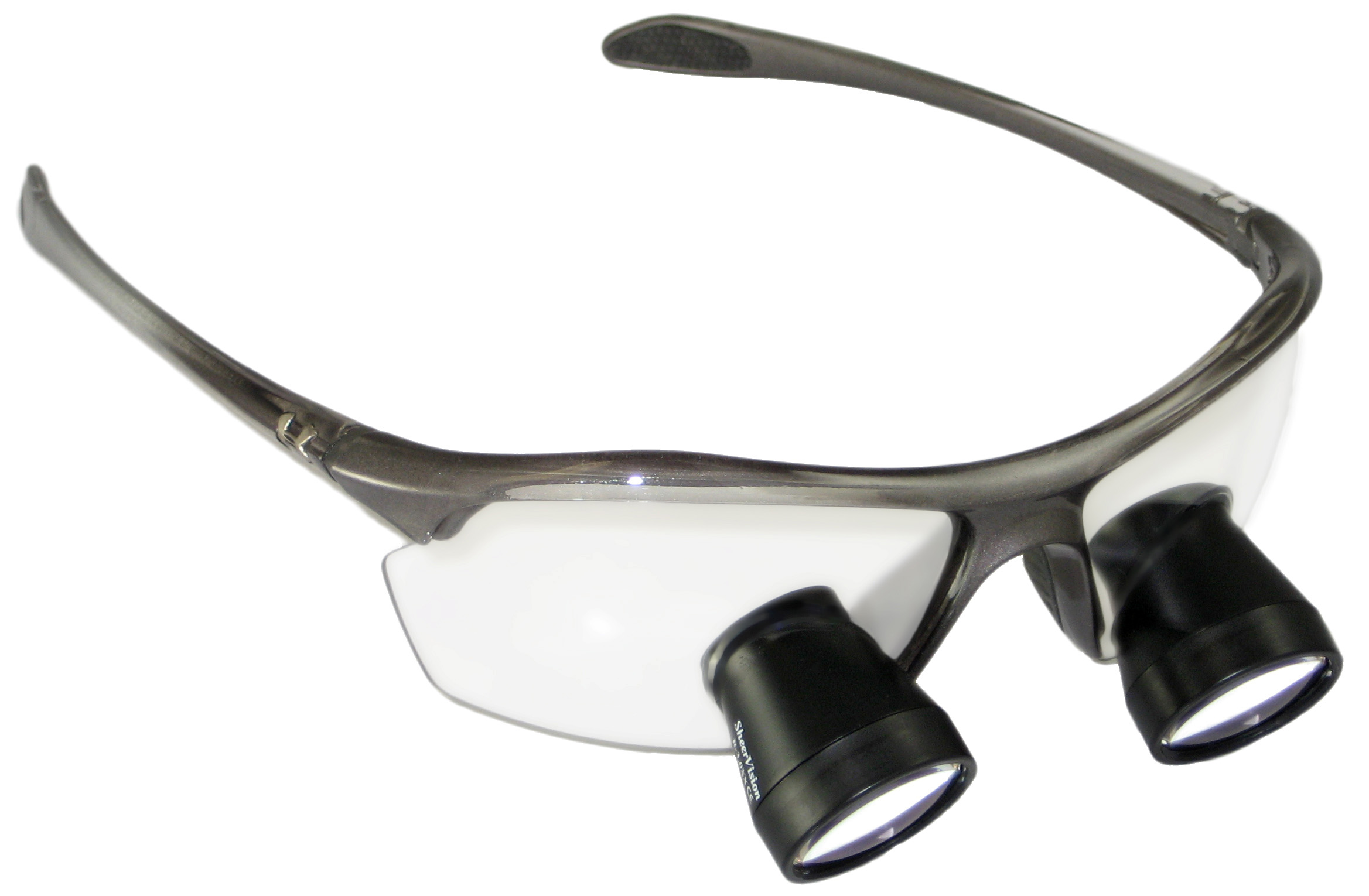 59a68c59f78 Patterson Dental now exclusively offers the latest high-performance loupe  optics from SheerVision who have teamed with Under Armour Performance  Eyewear ...
