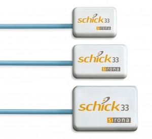 Schick 33 by Sirona