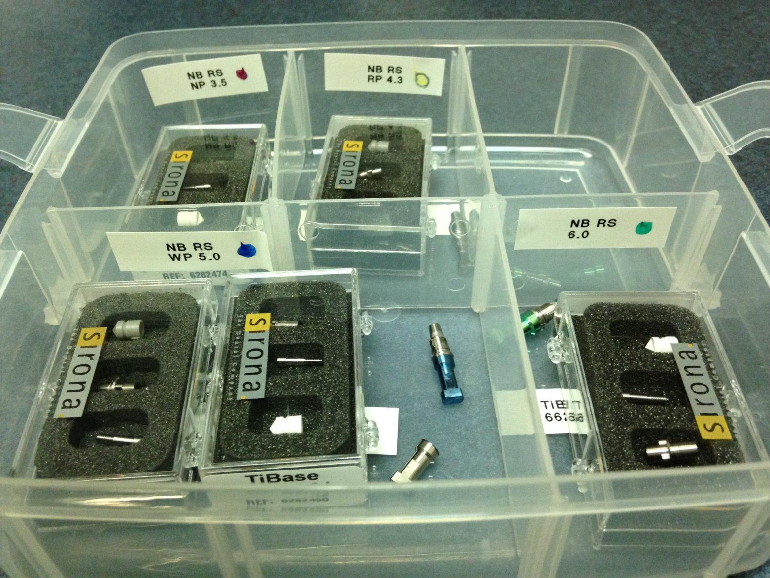 TiBase Kit 2