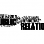 Public Relations Wordle