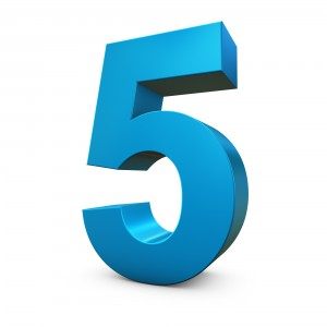5 Things to Boost SEO for Dental Practices