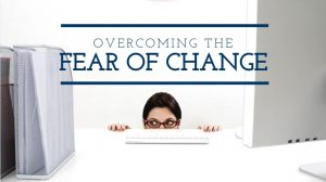 overcoming the fear of chance