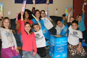 2015 Smile Drive - NCOHF