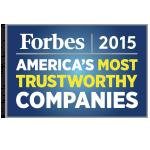 America's Most Trustworthy Companies