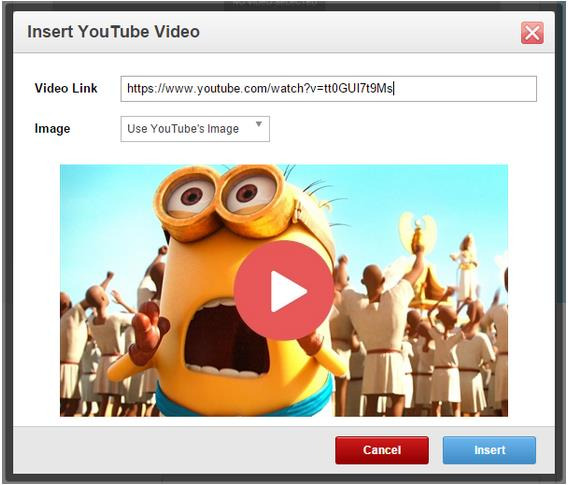 RevenueWell Video Messages