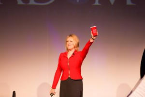 Colette Carlson, CSP - Keynote speaker at AADOM's 11th Annual Conference