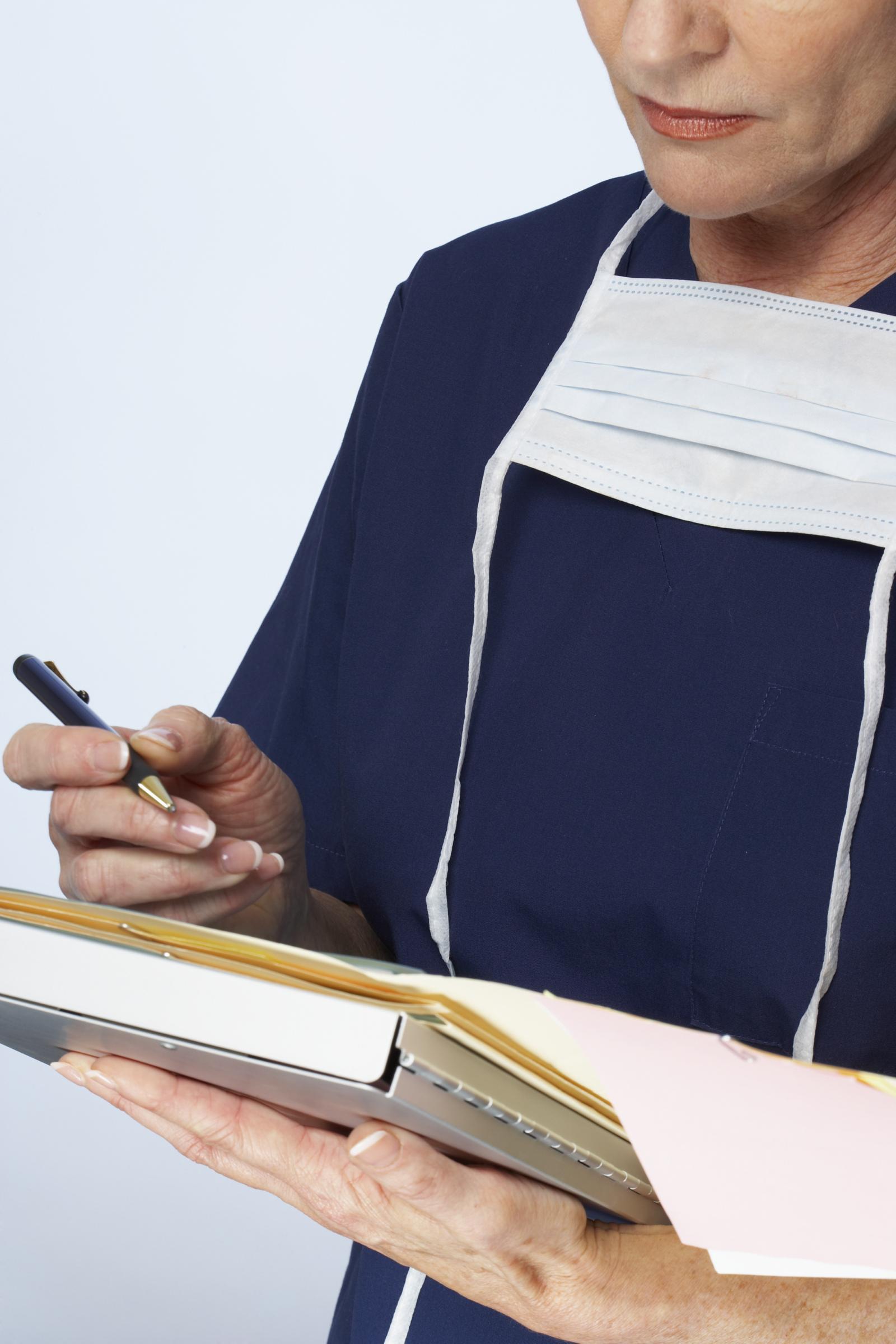 OSHA and the Dental Hygienist's Role