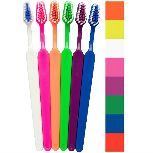 patterson juniors toothbrushes