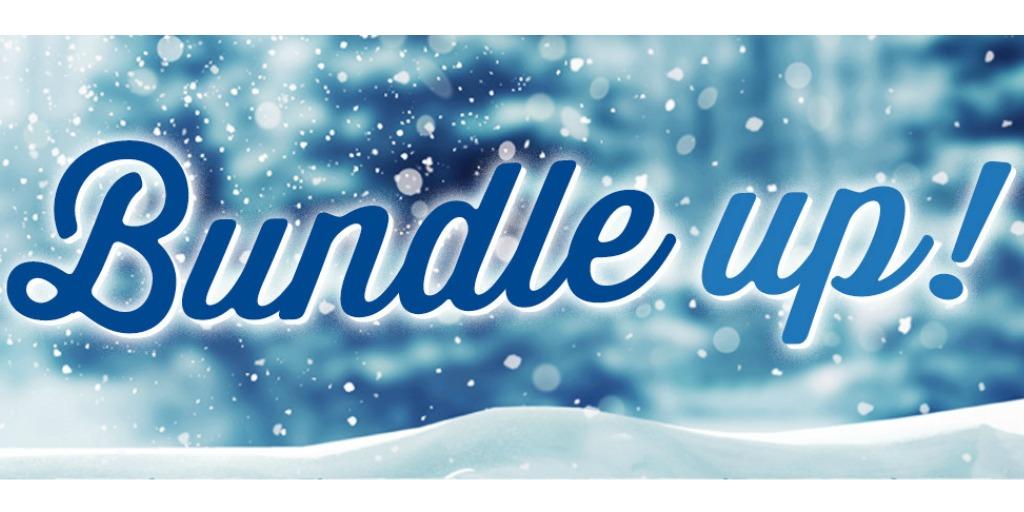 Bundle Up Power Bundle Giveaway