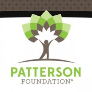 patterson foundation logo