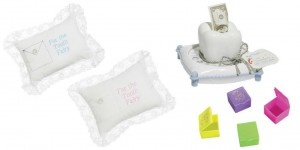 pattersons tooth fairy day products