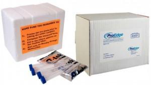 waterline test box
