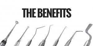 the benefits of endodontics
