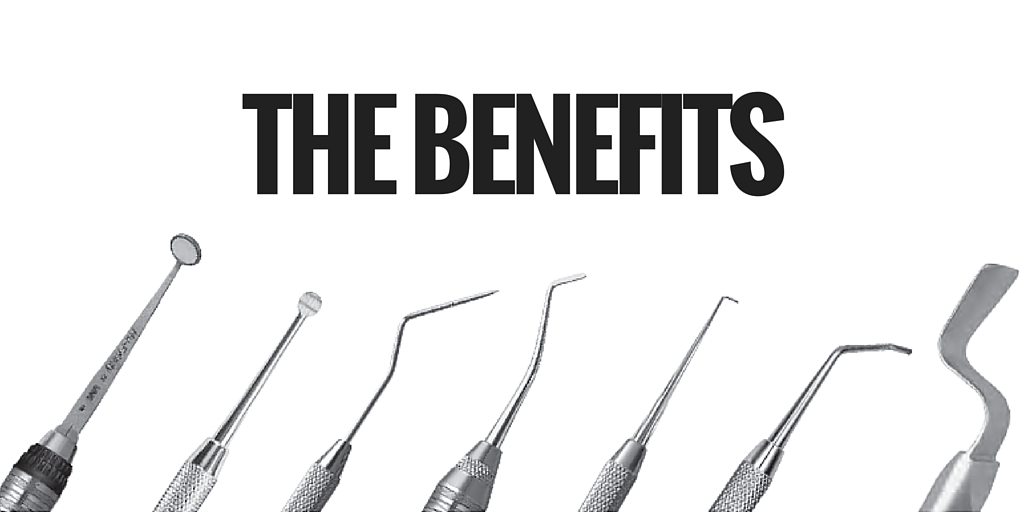 the benefits of endodontics