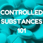 controlled substances 101