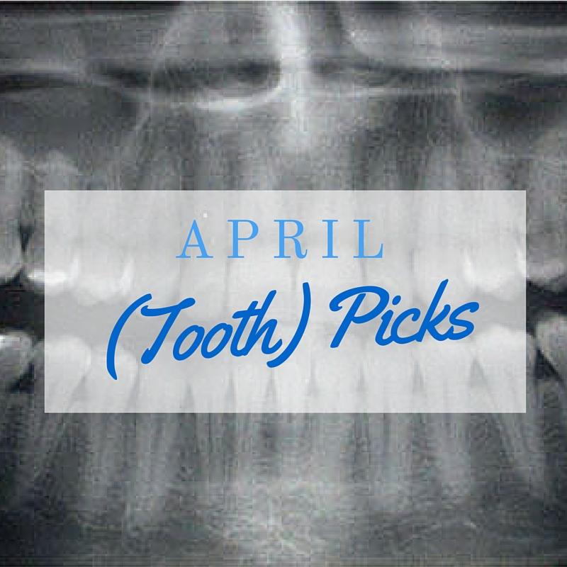 April Tooth Picks Digital Imaging Technologies