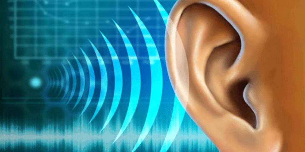 striking statistics on hearing loss