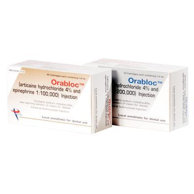 Orabloc Product Packaging Image