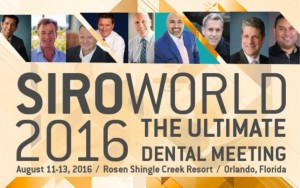 siroworld conference 2016
