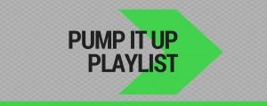 pump it up playlist on spotify