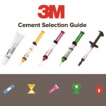 3M cement selection guide infographic