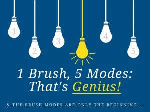 oral-b genius toothbrush giveaway
