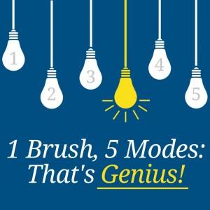 1 burhsh 5 ways thats genius
