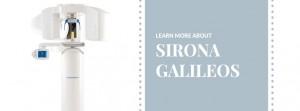 Sirona Galileos
