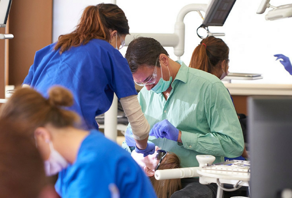 why dentistry is so rewarding