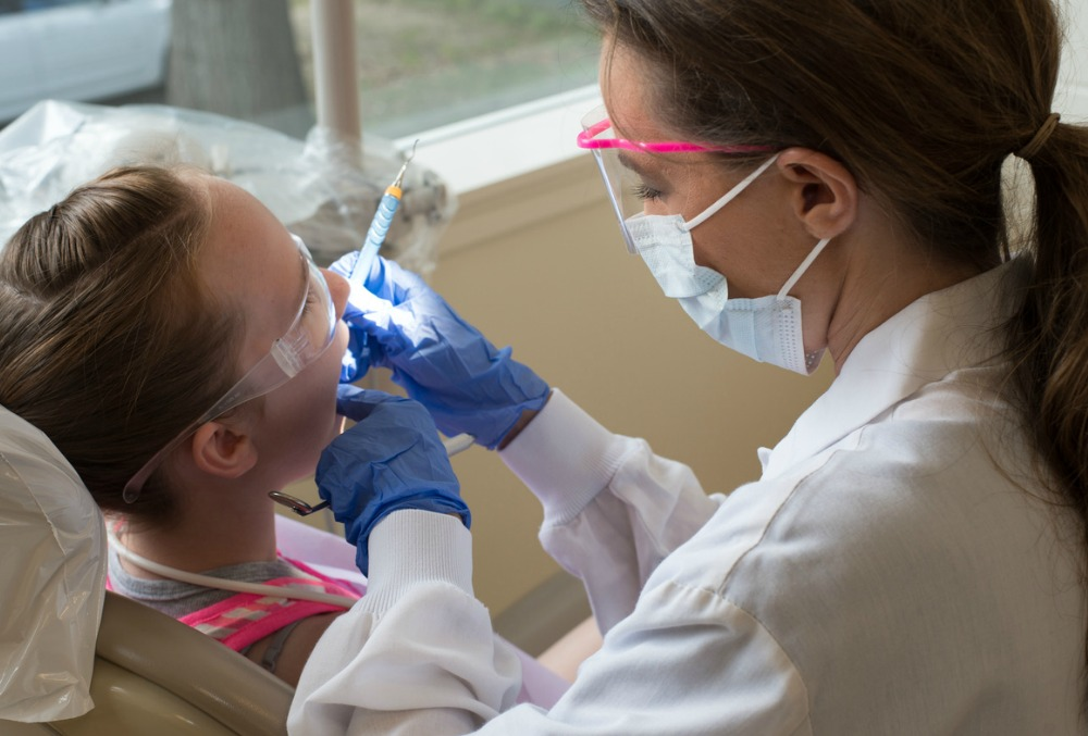 why dentistry is a rewarding career