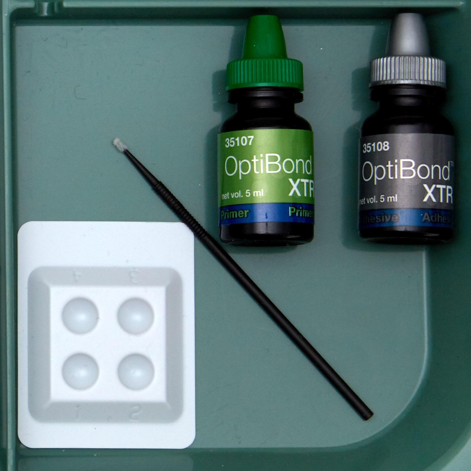 self-etch bottle adhesive kit